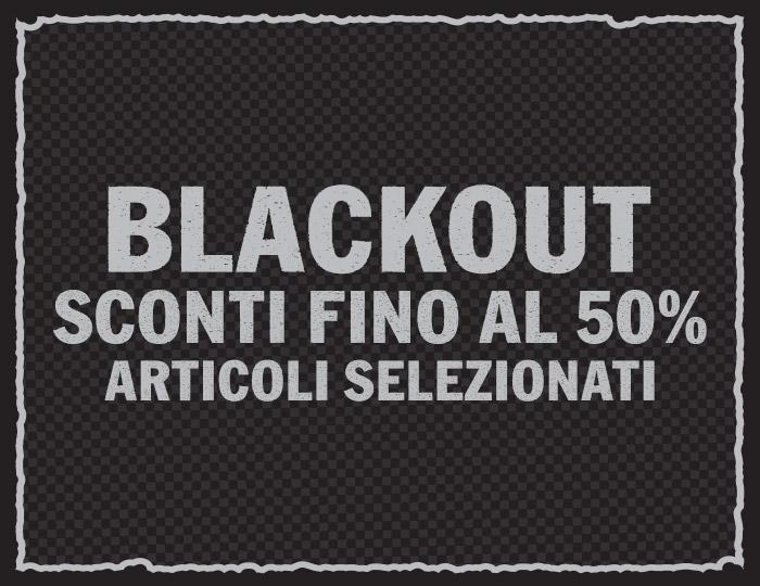 Vans Blackout